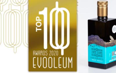 EVOOLEUM 2020 apuesta por LivesOlives