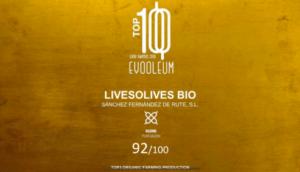 TOP 10 EVOOLEUM