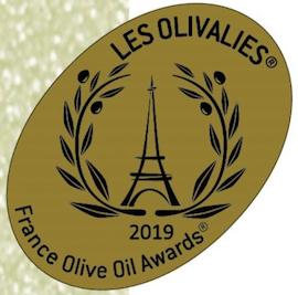 Medalla de Oro en Francia